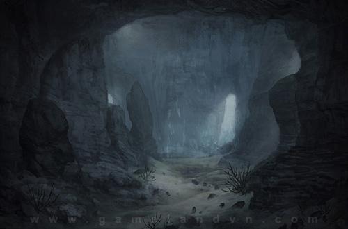 Đi săn ma trong Mabinogi Heroes: Twilight Desert 4