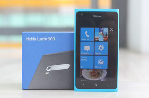 Nokia chặn việc tự nâng cấp Windows Phone 7.8 2