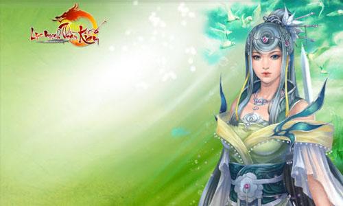 Lục Mạch Thần Kiếm công bố tên phiên bản mới 1