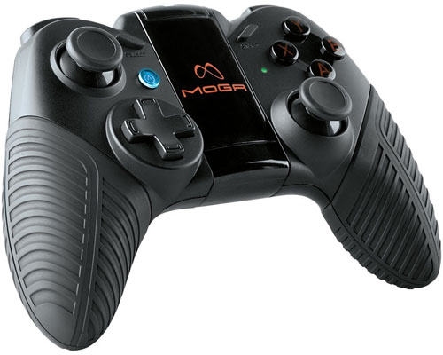 PowerA giới thiệu tay cầm chơi game Moga Pro