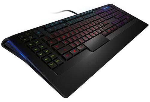 SteelSeries giới thiệu hai bàn phím chơi game mới 1