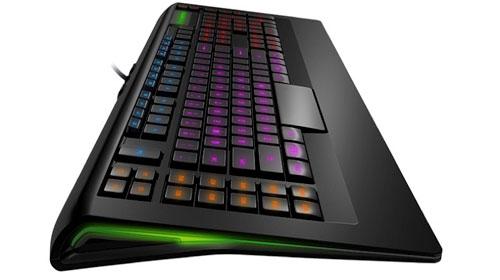 SteelSeries giới thiệu hai bàn phím chơi game mới 4
