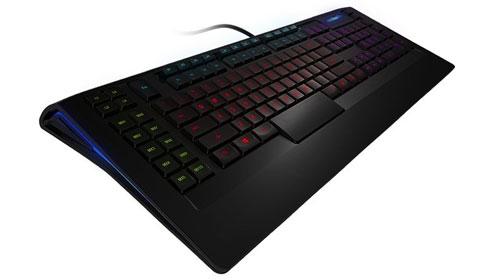 SteelSeries giới thiệu hai bàn phím chơi game mới 8