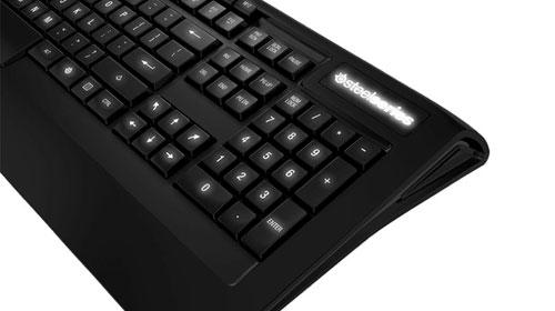 SteelSeries giới thiệu hai bàn phím chơi game mới 11