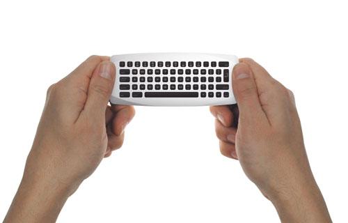 Sunflex giới thiệu máy chơi games cầm tay UNU 3