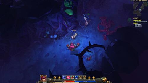 Limao Game công bố game mới Infinity Hero 13