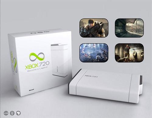 Xbox 720 được trang bị CPU 8 nhân của AMD? 2