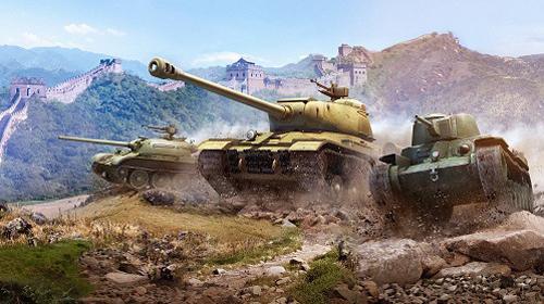World of Tanks Việt Nam cập nhật phiên bản 8.3 2