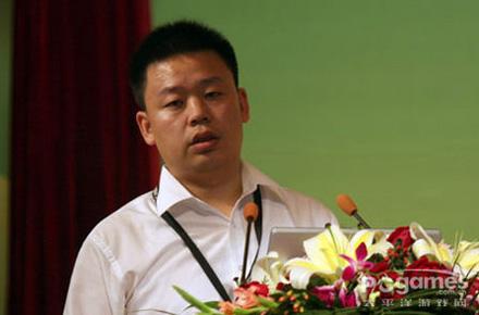 Mười nhân vật tiêu biểu ngành game Trung Quốc 2012 1