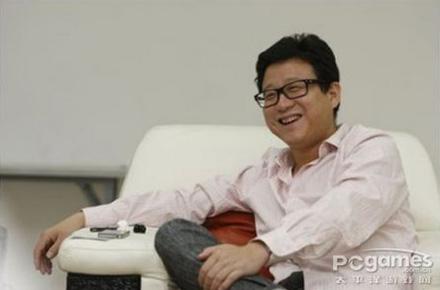 Mười nhân vật tiêu biểu ngành game Trung Quốc 2012 3