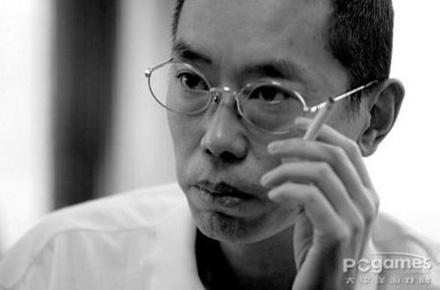 Mười nhân vật tiêu biểu ngành game Trung Quốc 2012 4