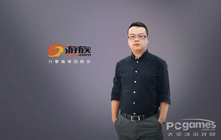 Mười nhân vật tiêu biểu ngành game Trung Quốc 2012 7