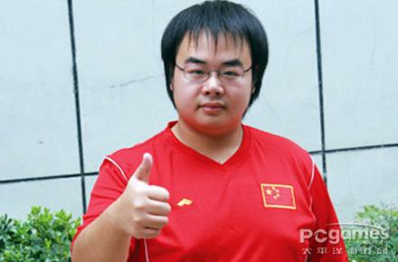 Mười nhân vật tiêu biểu ngành game Trung Quốc 2012 10