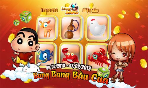 Tổng hợp các sự kiện đón Tết của làng game Việt (2) 7