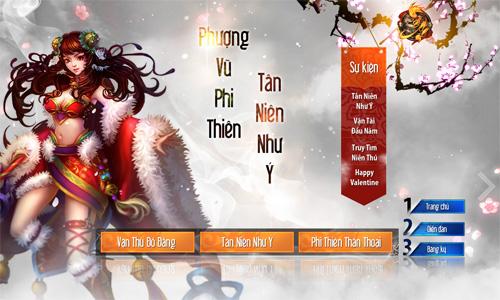 Tổng hợp các sự kiện đón Tết của làng game Việt (2) 21