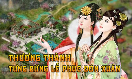 Tổng hợp các sự kiện đón Tết của làng game Việt (2) 22