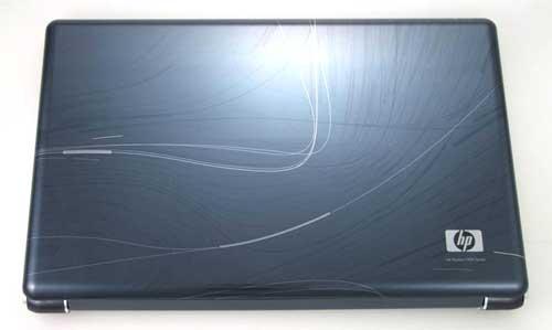 HP Pavilion HDX 16t - hệ thống giải trí đích thực 2