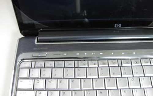 HP Pavilion HDX 16t - hệ thống giải trí đích thực 5