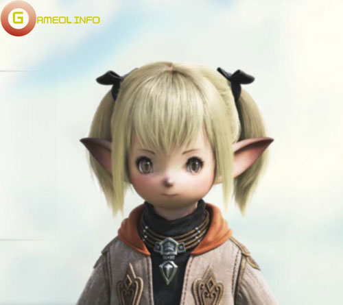 Final Fantasy XIV lộ diện trailer mới tại Tokyo Game Show 2009 5