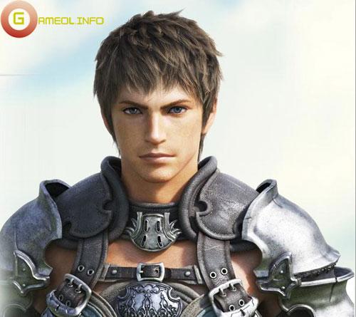Final Fantasy XIV lộ diện trailer mới tại Tokyo Game Show 2009 6