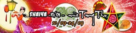 Làng game Việt tưng bừng đón Tết Trung Thu 11