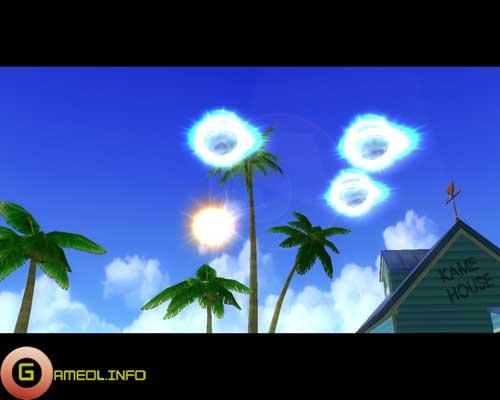 Những hình ảnh mới nhất về Dragon Ball Online 9
