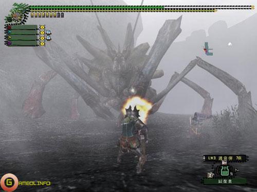 """Monster Hunter Frontier Online """"đổ bộ"""" xuống Đài Loan 4"""