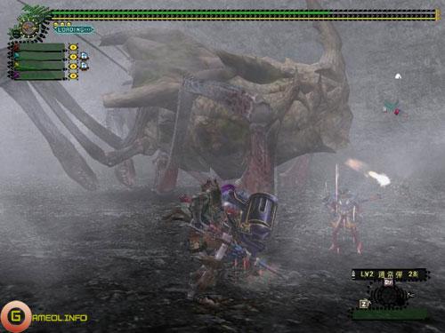 """Monster Hunter Frontier Online """"đổ bộ"""" xuống Đài Loan 5"""