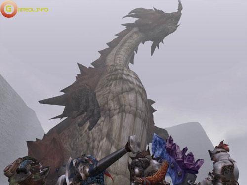 """Monster Hunter Frontier Online """"đổ bộ"""" xuống Đài Loan 8"""