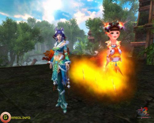 Tru Tiên 2 và những băn khoăn của cộng đồng game thủ 2