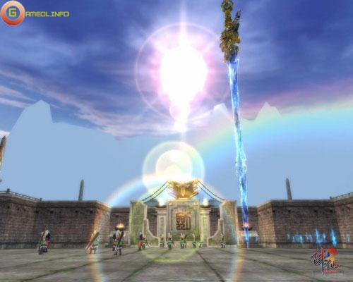 Tru Tiên 2 và những băn khoăn của cộng đồng game thủ 4