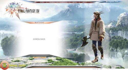 """Final Fantasy XIV và những bí mật """"chết người"""" 7"""
