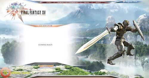 """Final Fantasy XIV và những bí mật """"chết người"""" 2"""