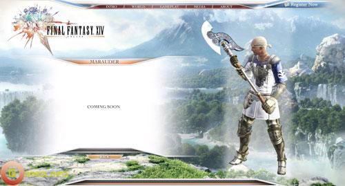 """Final Fantasy XIV và những bí mật """"chết người"""" 8"""