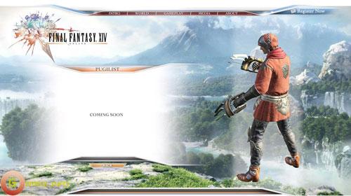 """Final Fantasy XIV và những bí mật """"chết người"""" 9"""