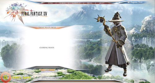 """Final Fantasy XIV và những bí mật """"chết người"""" 11"""