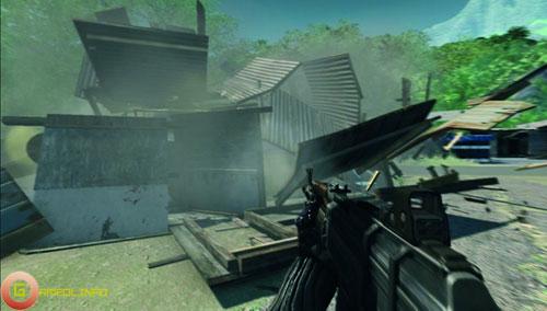 Cry Engine 3: Hàng khủng cho các nhà phát triển game 2