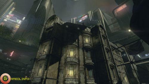 Cry Engine 3: Hàng khủng cho các nhà phát triển game 4