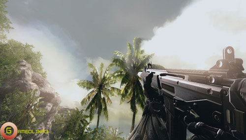 Cry Engine 3: Hàng khủng cho các nhà phát triển game 5