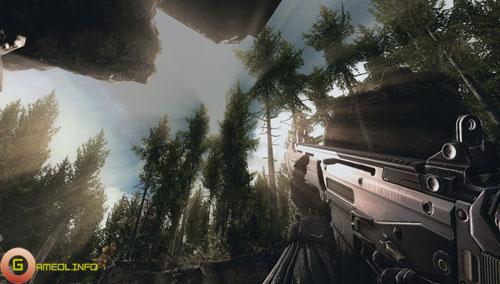 Cry Engine 3: Hàng khủng cho các nhà phát triển game 7