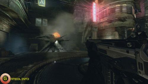 Cry Engine 3: Hàng khủng cho các nhà phát triển game 9