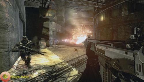 Cry Engine 3: Hàng khủng cho các nhà phát triển game 10