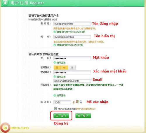Chơi thử webgame Phong Thần ngay bây giờ 3