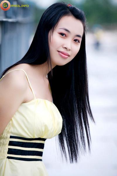 Miss Chinh Đồ khởi động vòng bình chọn đầu tiên 4