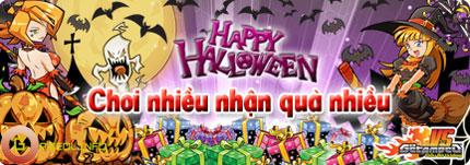 Làng game Việt có gì trong ngày Halloween ? 6