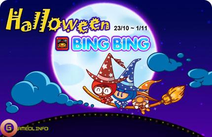 Làng game Việt có gì trong ngày Halloween ? 3