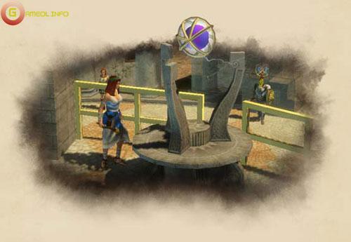Mytheon: Cuộc chiến của các vị thần 7