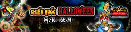 Sắc màu Halloween trong các game của SaigonTel 3