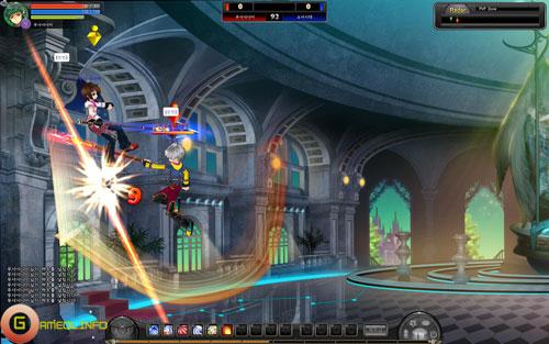 Viva Fighter chuẩn bị tiến hành Pre Open beta 7