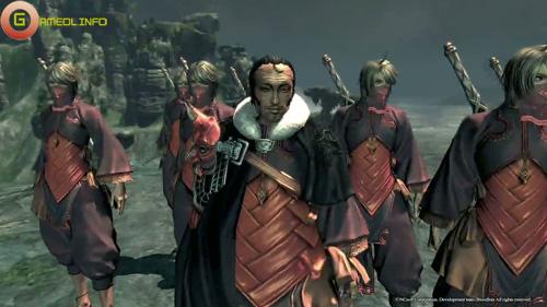 """NCsoft ra mắt """"hàng nóng"""" Blade and Soul 37"""